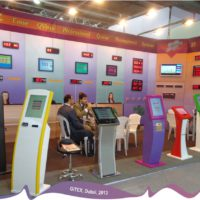 GiTEX, Dubai, United Arab Emirates-2013-1