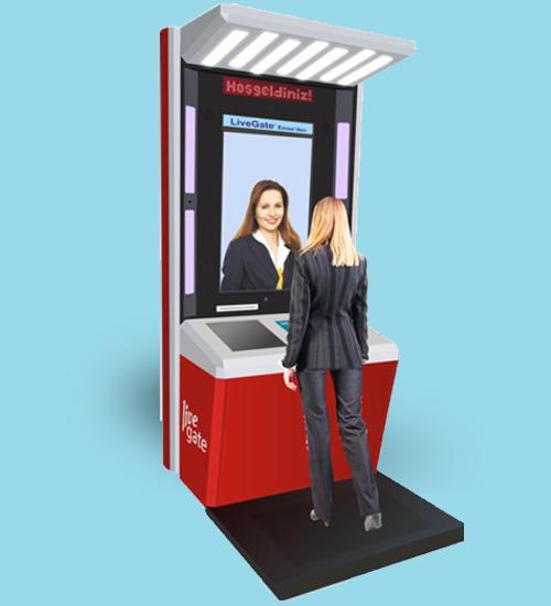 livegate-intractive-kiosk